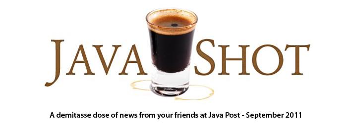 Java Shot